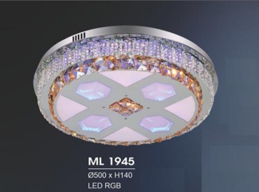 Đèn ốp trần hiện đại ML1945