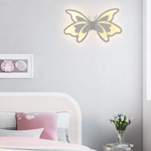 Đèn tường bướm xinh V7163