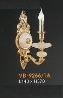 Đèn tường cổ điển VĐ9266/1A