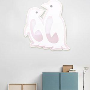 đèn tường chim cánh cụt V3167