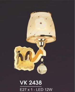 Đèn tường hiện đại VK2438