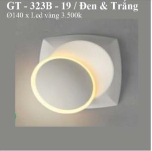 Đèn tường hiện đại GT344-12/Vàng