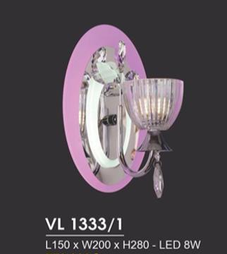 Đèn tường phòng ngủ VL1333/1