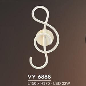 Đèn tường VY6888