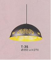 Đèn thả hiện đại_LAM964V