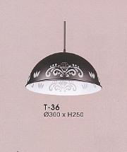 Đèn thả hiện đại_LAM965V