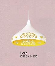 Đèn thả hiện đại_LAM966V