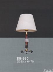 Đen bàn ĐB660