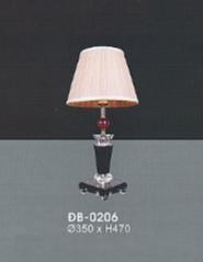 Đen bàn ĐB0206