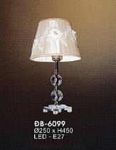 Đen bàn ĐB6099