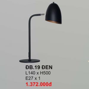 Đèn bàn hiện đại DB19