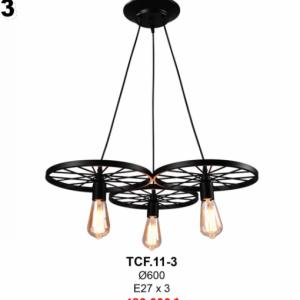 Đèn chùm TCF11-3