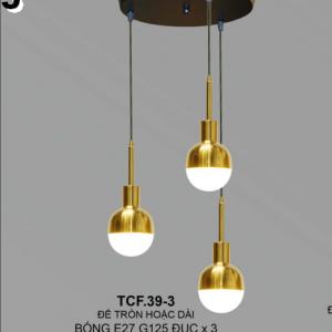 Đèn chùm TCF39-3