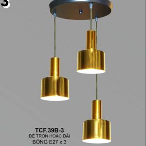 Đèn chùm TCF39B-3
