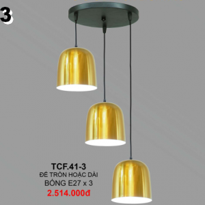 Đèn chùm TCF41-3