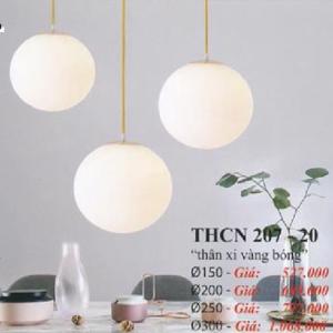 Đèn thả hiện đại THCN27-20
