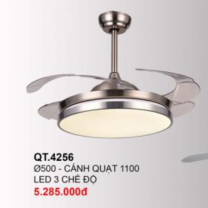 Đèn quạt QT4256