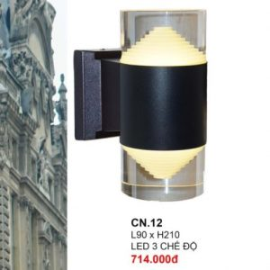 Đèn cầu thang CN12