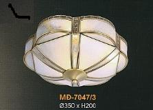 ốp trần đồng MĐ7047/3