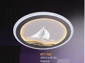 ốp trần hiện đại MT609