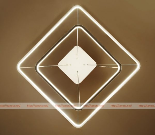 Thả 4 vòng vuông TH865