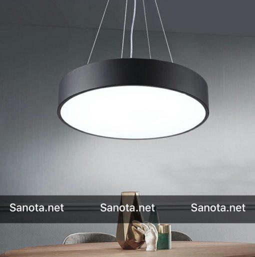 đèn thả led tròn – LAM722