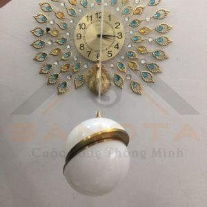 Đèn thả Mini Crescent – LAM742