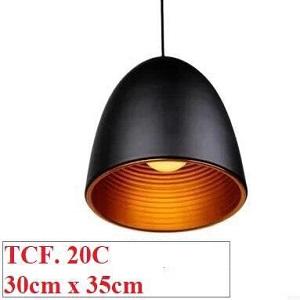 ĐÈN THẢ TCF720C