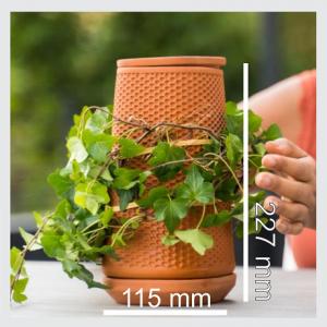 Tháp cây đứng Vuông – PlantR