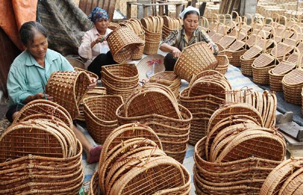 Hà Nội đã tổ chức nhiều hoạt động xúc tiến thương mại, kết nối giao thương thông qua các kỳ hội chợ trong nước